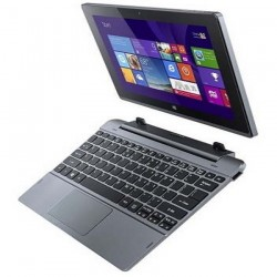 Acer One 10 S1002-12Q2/T004 Gray win8.1Bing,Office365