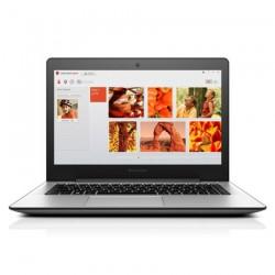 โน๊ตบุ๊ค เลอโนโว Notebook Lenovo U4170-80JT000NTA (Silver)