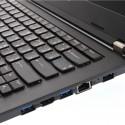 โน๊ตบุ๊ค เลอโนโว Notebook Lenovo Thinkpad K4450-59444945 (Black)