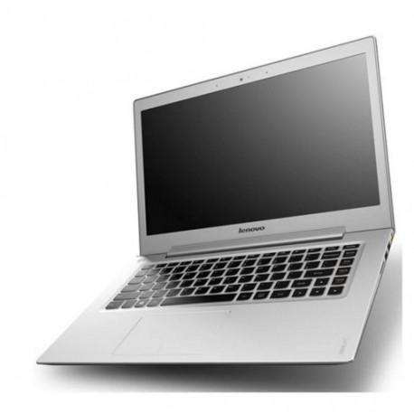 โน๊ตบุ๊ค เลอโนโว Notebook Lenovo U4170-80JV00DRTA (Silver)