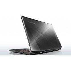 โน๊ตบุ๊ค เลอโนโว  Notebook Lenovo Y7070-80DU00M7TA (Black)
