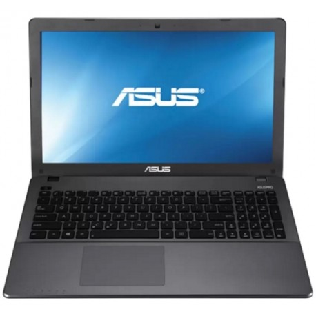 โน๊ตบุ๊ค เอซุส Notebook Asus A550JX-XX142D (Grey Plastic)