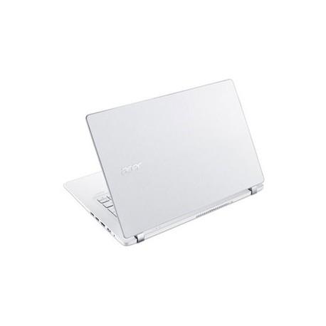 โน๊ตบุ๊ค เอเซอร์ Notebook Acer Aspire V3-371-78F9/T003 (White)