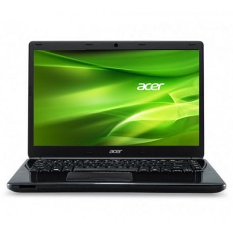 โน๊ตบุ๊ค เอเซอร์ Notebook Acer Aspire E5-471-32GS/T013 (Black)
