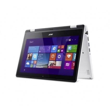 โน๊ตบุ๊ค เอเซอร์ Notebook Acer Aspire R3-131T-P9G1/T005 (White) Touch