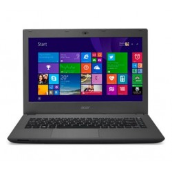 โน๊ตบุ๊ค เอเซอร์ Notebook Acer Aspire E5-473G-32HE/T010 (Gray)