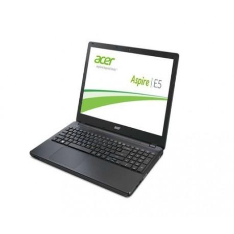 โน๊ตบุ๊ค เอเซอร์ Notebook Acer Aspire E5-573-54ZC/T004 (Black)