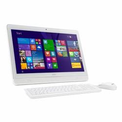 คอมพิวเตอร์ ออลอินวัน เอเซอร์ ACER Aspire Z1611-294G5019Mi/T001_W8 (White)