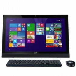 คอมพิวเตอร์ ออลอินวัน เอเซอร์ ACER Aspire Z1623-404G1T21MGi/T003_NT (Black Sliver)