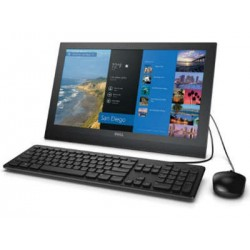 คอมพิวเตอร์ ออลอินวัน เดล DELL Inspiron One 3043 (W260811TH) Touch Screen