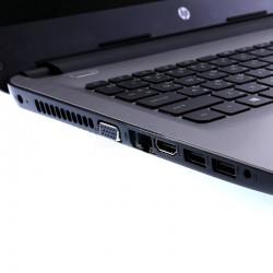 โน๊ตบุ๊ค Notebook HP 14-ac009TX (Silver)