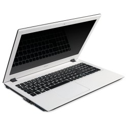Notebook Acer Aspire E5-573G-52WX/T002 (White)