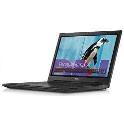 โน๊ตบุ๊ค เดล Notebook Dell Inspiron N5455-W560810TH (Black)