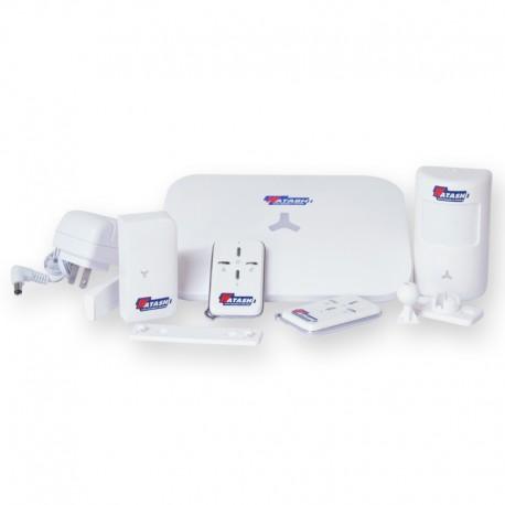 Set. Wireless Alarm Watashi รุ่น WMO001 (ชุดสัญญาณกันขโมย) F