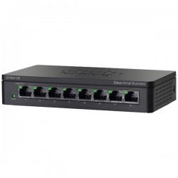 Switching Hub CISCO (SF95D-08-AS) 8 Port