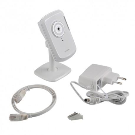 CCTV Smart IP Camera D-Link DCS-930L