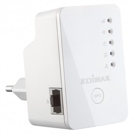 Range Extender EDIMAX (EW-7438RPn Mini) N300 Access Point/Wi-Fi Bridge