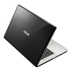 Notebook Asus K455LA-WX389D (Black)