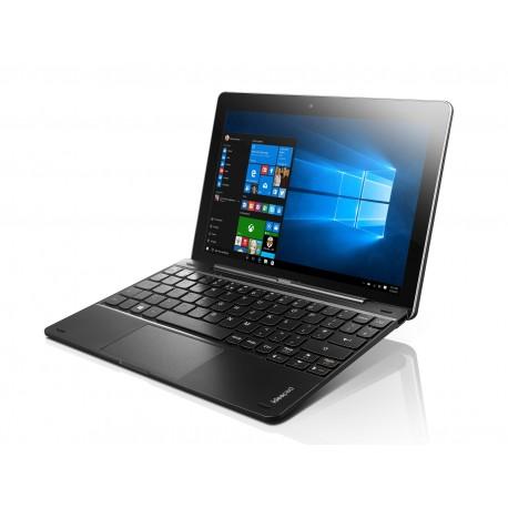 Notebook Lenovo MIIX 300-10-80NR001FTA (Black)