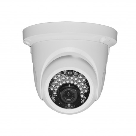 hiview HT-99D20 (2 Mpx.) Dome TVI Camera