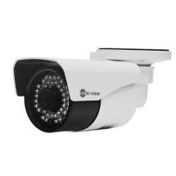 hiview HT-99B10 (1Mpx.) Bullet IR TVI Camera