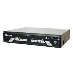 hiview  HT-9908 TVI DVR 8CH