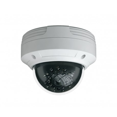 hiview HP-9512D IP Camera 1.3 Mega pixel support POE