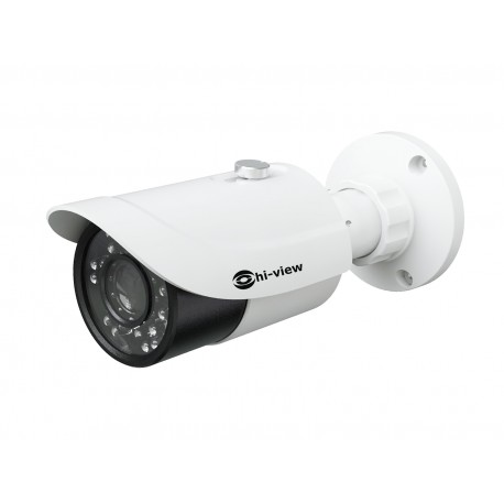 hi-view HP-9521PEIR IP Camera 2 Mega pixel support POE
