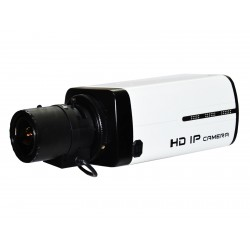 hi-view HP-9531PE IP Camera 2 Mega pixel  support POE