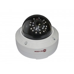 hi-view HP9522D  IP Camera 2 Mega Pixel  Full HD , POE