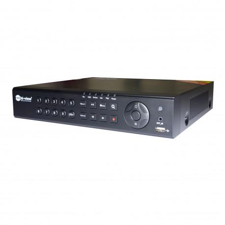 hi-view HP-9408 NVR 8 CH