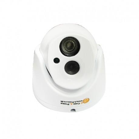 กล้องวงจรปิด AHD E-com A-press รุ่น INDOOR 1 ล้านพิกเซล