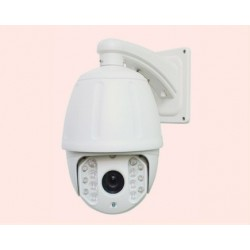 IP Speed Dome E-Com A-Press 2 Megapixel