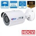 CCTV HDCVI WATASHI WVI004A