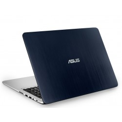 Asus K501UX-DM055D (Gray Metal)