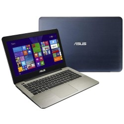 Notebook Asus K556UR-XX033D (Drak Blue)