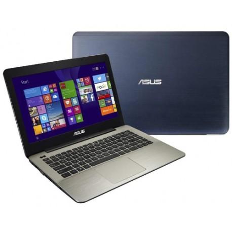 Notebook Asus K556UR-XX033D (Drak Blue)