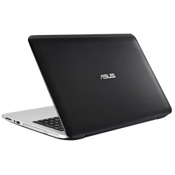 Notebook Asus K555UB-WX243T (Black)