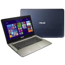 Notebook Asus K456UJ-WX027D (Dark Brown)