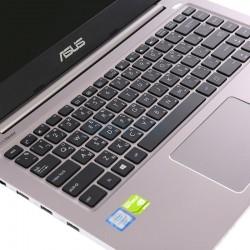 Notebook Asus K401UQ-FR007D (Gray Metal)
