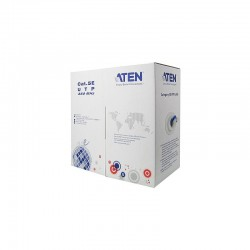 ATEN : LOW SKEW CAT 5E CABLE