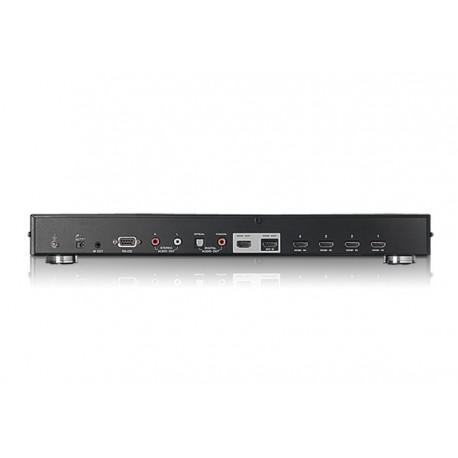ATEN : VS482 (4-PORT DUAL VIEW HDMI SWITCH)