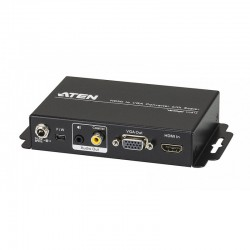 ATEN: VC812 (HDMI TO VGA CONVERTER WITH SCALER)