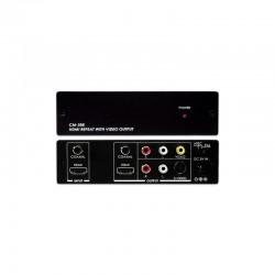 CYP :CM-388M (HDMI TO CV/SV/HDMI (BYPASS) SCALER)