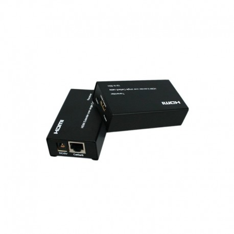NEXIS : FE-050  (50M HDMI EXTENDER OVER UTP CABLE 3D SUPPORT)