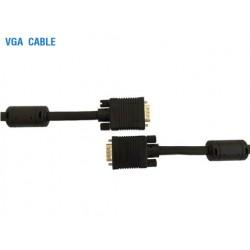 AMPHENOL : VGA CABLE  1M M/M