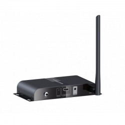 VANZEL : LH-W200 HDMI WIRELESS EXTENDER 200M