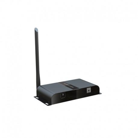 VANZEL: LV-W200  HDBITT VGA OVER IP WIRELESS EXTENDER 200M