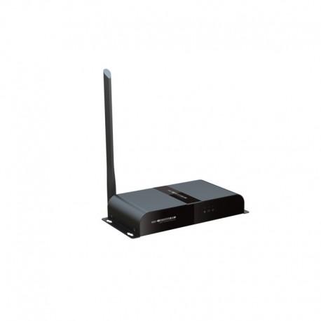 VANZEL :LS-W2000 HDBITT SDI OVER IP WIRELESS EXTENDER 200M