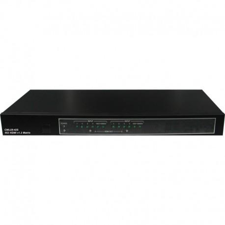 CYP: CMLUX-42S  4X2 HDMI MATRIX